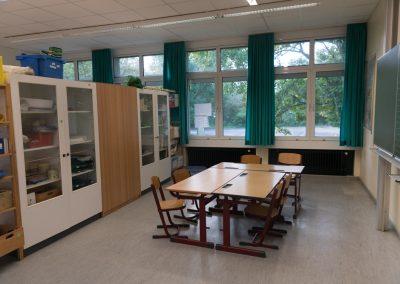 Klassen Nebenraum